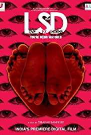 LSD: Love, Sex Aur Dhokha (2010) (WEB-HD Rip) - Bollywood Movies