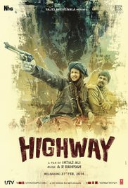Highway (2014) (BR Rip) - Bollywood Movies