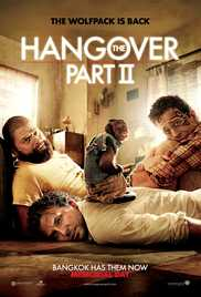 The Hangover Part II (2011) (BluRay)