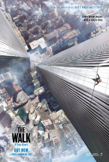 The Walk (2015) (BluRay) - New Hollywood Dubbed Movies