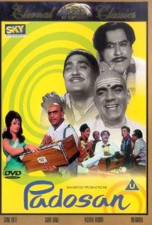 Padosan (1968) (DVD) - Bollywood Movies