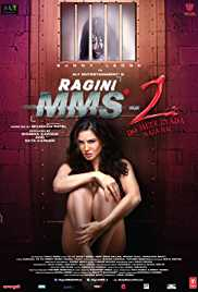Ragini MMS 2 (2014) (BluRay)