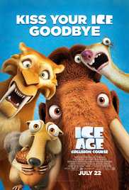 Ice Age - Collision Course (2016) (BRRip)