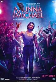 Munna Michael (2017) (DVD Rip) - New BollyWood Movies