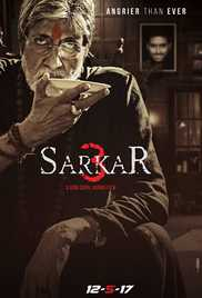 Sarkar 3 (2017) (DVD Rip) - New BollyWood Movies