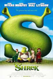 Shrek (2001) (BRRip)