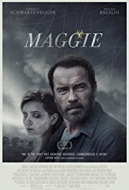 Maggie (2015) (BluRay)