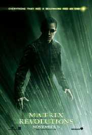 The Matrix Revolutions (2003) (BluRay)
