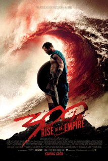 300 Rise of an Empire (2014) (BR Rip)