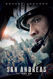 San Andreas (2015) (HDRip) - New Hollywood Dubbed Movies