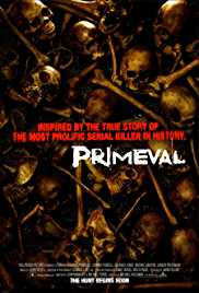 Primeval (2007) (BluRay)