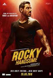 Rocky Handsome (2016) (DVD Rip) - New BollyWood Movies