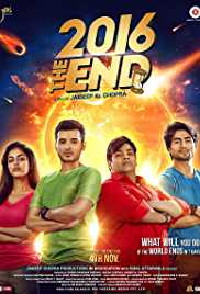 2016 the End (2017) (HD Rip)