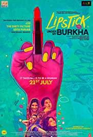 Lipstick Under My Burkha (2016) (BluRay)