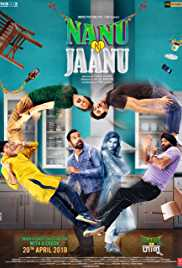 Nanu Ki Jaanu (2018) (WEB-HD Rip) - New BollyWood Movies