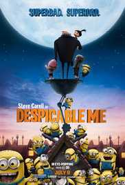 Despicable Me (2010) (BRRip)