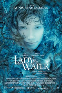 Lady In The Water (2006) (BR Rip) - Hollywood Movies Hindi Dubbed