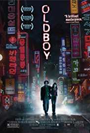 Oldboy (2003) (BluRay)
