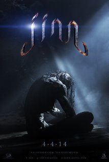 Jinn (2014) (BR Rip)  - Hollywood Movies Hindi Dubbed