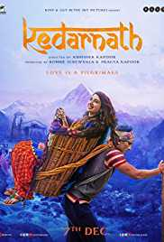 Kedarnath (2018) (WEB-HD Rip) - New BollyWood Movies