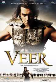 Veer (2010) (DVD Rip) - Evergreen Bollywood Movies