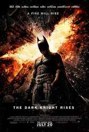 The Dark Knight Rises (2012) (BRRip)