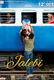 Jalebi (2018) (WEB-HD Rip)