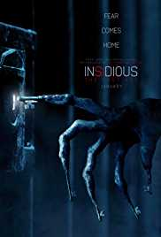 Insidious The Last Key (2018) (pDVD Rip) - Insidious All Series