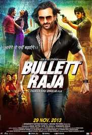 Bullett Raja (2013) (BRRip) - Bollywood Movies