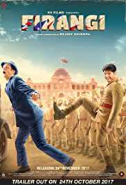 Firangi (2017) (DVDScr) - New BollyWood Movies