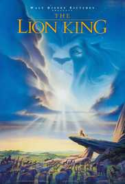 The Lion King (1994) (BluRay) - The Lion King All Series