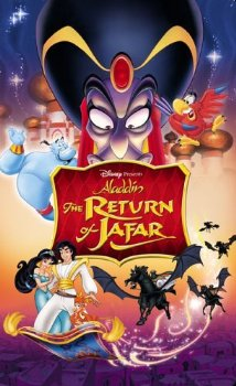 The Return of Jafar (1994) (DVD Rip)