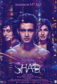 Shab (2017) (DVD Rip) - New BollyWood Movies