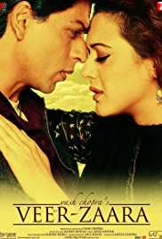 Veer Zaara (2004) (BRRip)