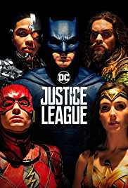 Justice League (2017) (HD Rip)