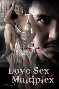 Love Sex Aur Multiplex (2012) (DVD) - Bollywood Movies