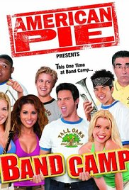 American Pie Presents - Band Camp (2005) (BluRay)