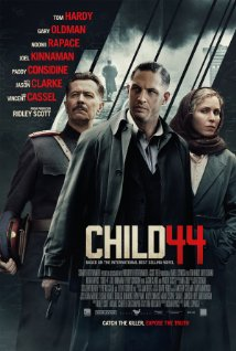 Child 44 (2015) (DVD Rip) - New Hollywood Dubbed Movies