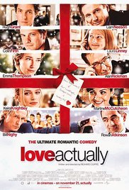 Love Actually (2003) (BluRay) - Hollywood Movies Hindi Dubbed