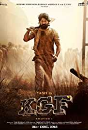 K.G.F Chapter 1 (2018) (WEB-HD Rip) - New BollyWood Movies