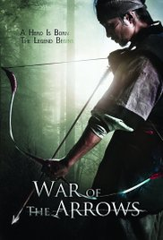 War of the Arrows (2011) (BR Rip)