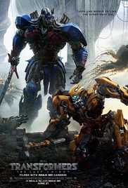 Transformers The Last Knight (2017) (BluRay) - Transformers All Series