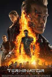 Terminator Genisys (2015) (BluRay)