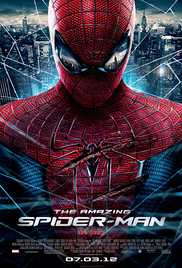 The Amazing Spider-Man (2012) (BRRip)