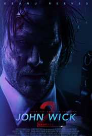 John Wick Chapter 2 (2017) (BluRay) Eng