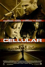 Cellular (2004) (BluRay)