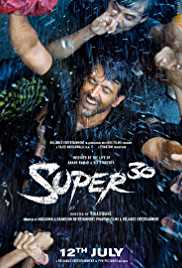 Super 30 (2019) (WEB-HD Rip)