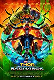 Thor Ragnarok (2017) (HDTS Rip) - New Hollywood Dubbed Movies