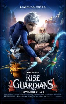 Rise of the Guardians (2012) (Br Rip)