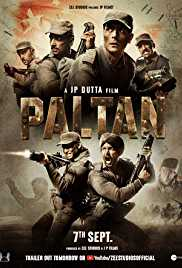 Paltan (2018) (WEB-HD Rip)